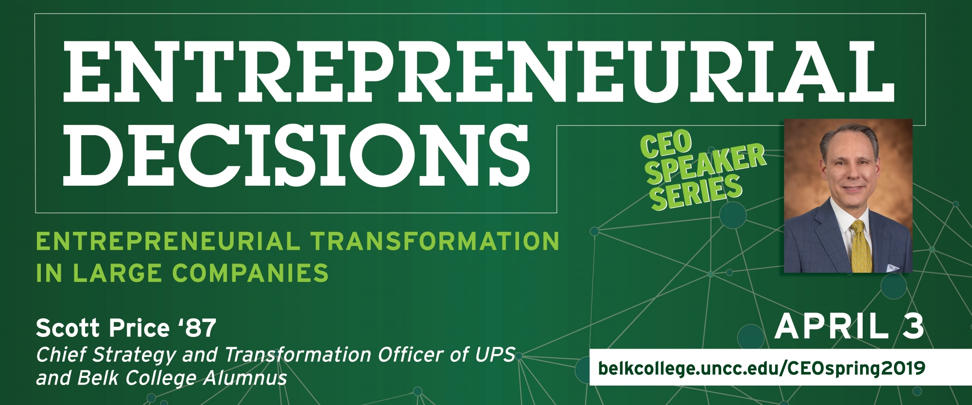 Entrepreneurial Decisions graphic April 3