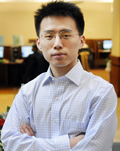 Chaojun Wang Dual MBA in Global Business and Strategy