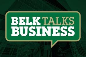 Belk Talks Business