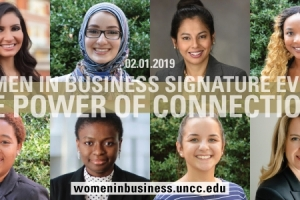 Women in Business: The Power of Connections