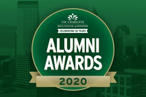 Belk College Alumni Awards 2020