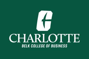 Belk College Logo