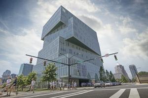 The Dubois Center at UNC Charlotte Center City