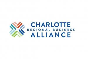 Charlotte Regional Business Alliance Logo