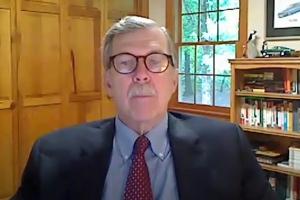 Belk College Economist John Connaughton