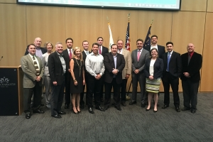 Generous gift funds innovative student-managed real estate investment fund