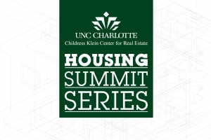 CKCRE Issues State of Housing in Charlotte Update