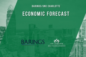 NC Economic Forecast: Recovery could take years