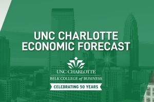N.C. Forecast: Economy at Critical Point
