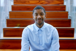 Belk College Senior Awarded NC IDEA Startup Grant
