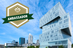 Connect with the Graduate Student Ambassadors