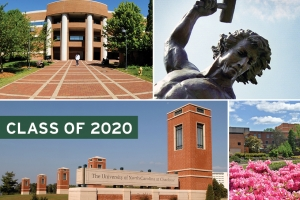 Help Celebrate Belk College's Class of 2020