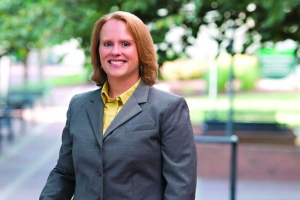Dr. Jennifer Troyer Named Belk College of Business Dean