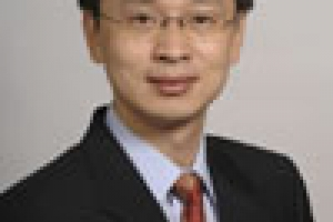 Zhou earns best-paper honor at Harvard conference