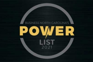 Magazine: Four Belk College Alumni Among State's Most Influential