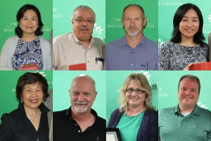 College honors faculty and staff at 2019 awards