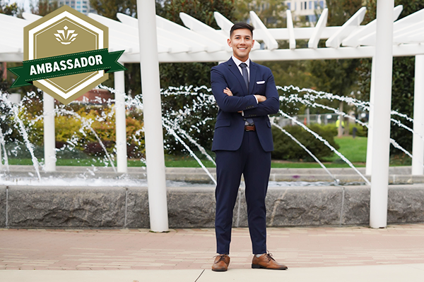 Student Insight: Kelvin Pineda, M.S. in Management Ambassador, shares what you should keep in mind.